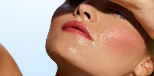 kulit berminyak