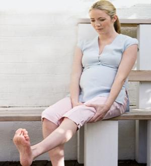 pregnancy-leg-pain