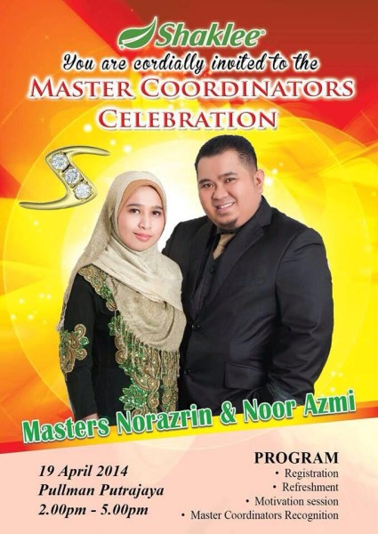 poster master azrin