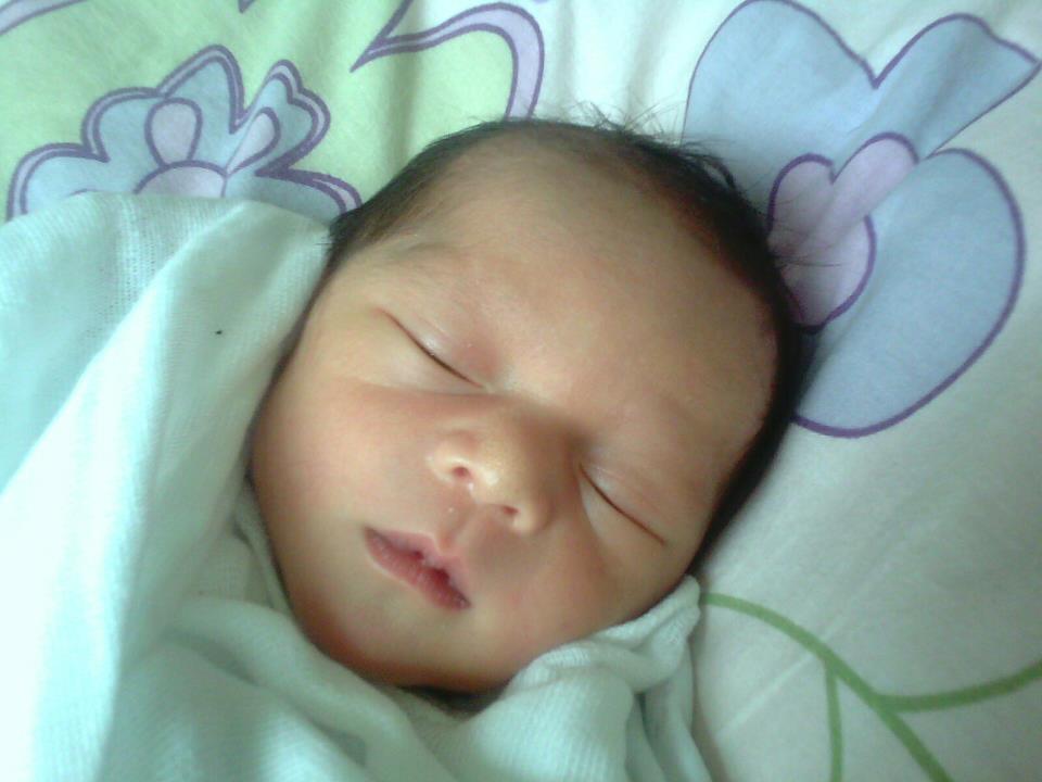 baru lahir