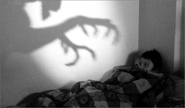 child-nightmare