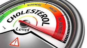 colestrol tinggi