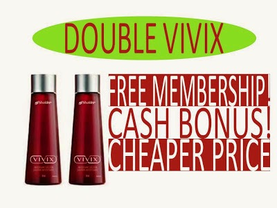 double vivix