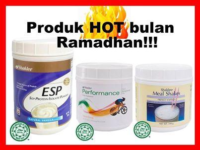hot produk
