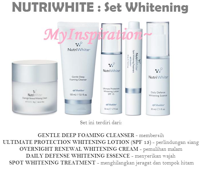 Skincare terbaik untuk kulit jeragat