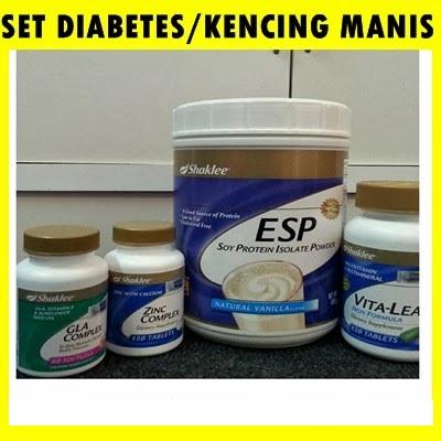 Set Diabetes