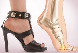 high-heel-joint-health