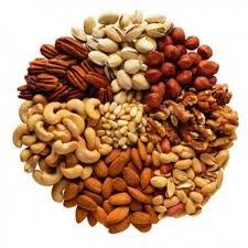 kekacang dan bijian