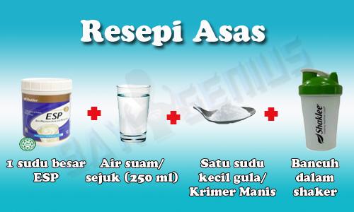 resepi-asas