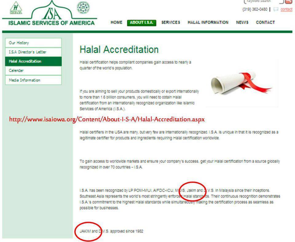 sijil halal 2