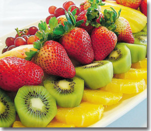 buah-buahn