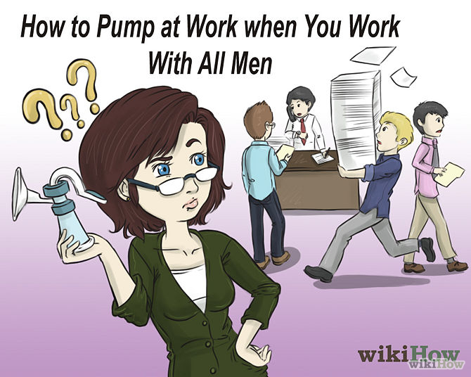 Pump-at-Work-when-You-Work-With-All-Men-Intro
