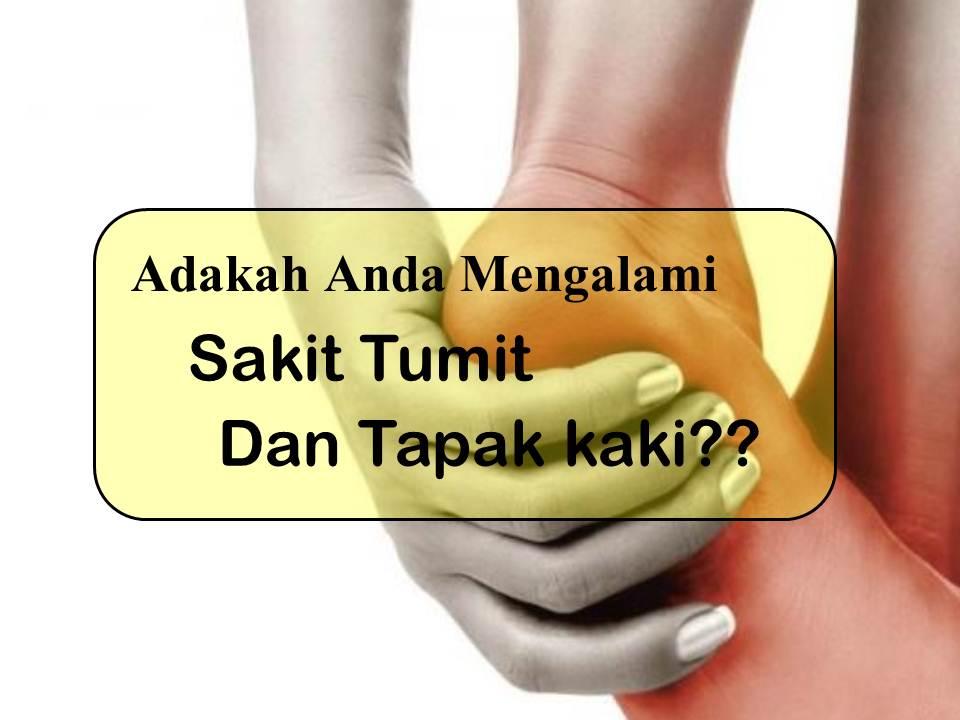 sakit tumit 3