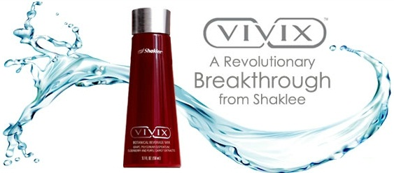 VIVIX-Shaklee-A-Revolutionary-Scientific-Breakthrough