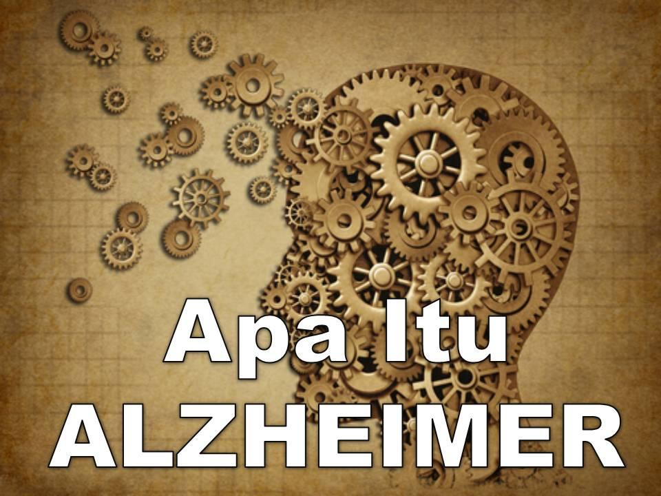 alzheimer gu
