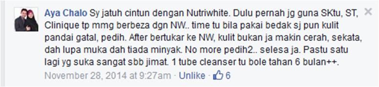 testimoni nutriwhite 4