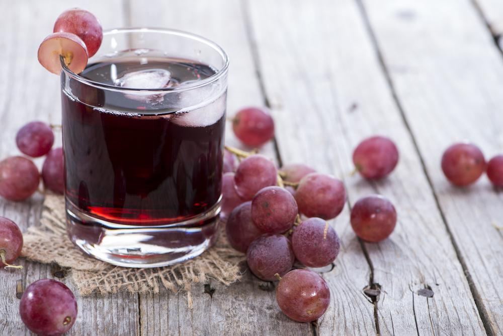 atasi kolestrol jus anggur – Vitamin Sihat